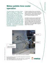 Pebble Lime Cooler Brochure - 1