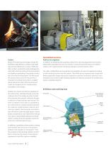 Preheater-kiln lime calcining systems - 5