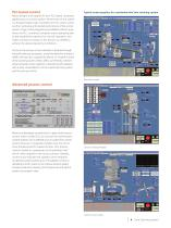Preheater-kiln lime calcining systems - 6