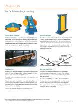 Railcar and Barge Handling Brochure - 14