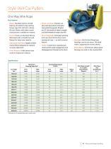 Railcar and Barge Handling Brochure - 6