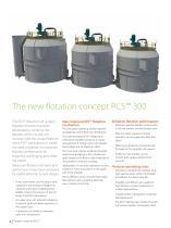 RCS™ 300 Flotation Machine Brochure - 2