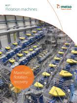 RCS™ Flotation Machines Brochure - 1