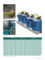 RCS™ Flotation Machines Brochure - 7
