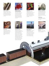 Rotary Railcar Dumpers and Train Positioners Brochure - 4
