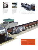 Rotary Railcar Dumpers and Train Positioners Brochure - 5