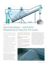 Spiral Dewaterer Brochure - 2