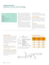 Trellex Conveyor Belts with Textile Reinforcement Brochure - 10