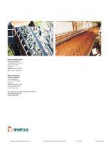 Trellex Conveyor Belts with Textile Reinforcement Brochure - 12