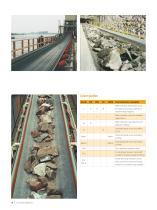 Trellex Conveyor Belts with Textile Reinforcement Brochure - 5