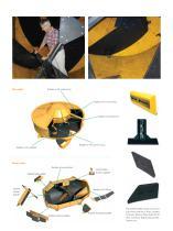Trellex Linings for Concrete Mixers Brochure - 4