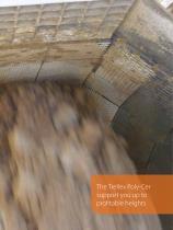 Trellex Poly-Cer Brochure - 2