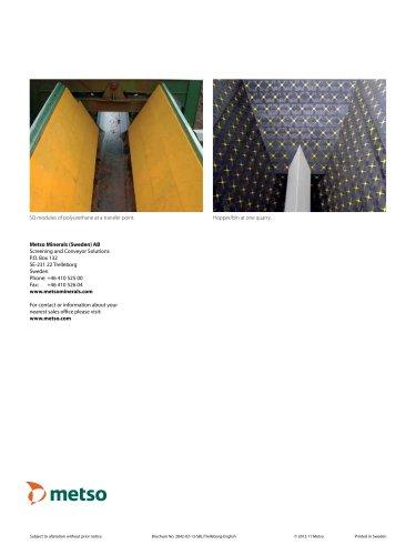 Trellex SQ300 Brochure
