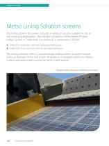 Trellex Wear Lining Solutions Brochure - 12