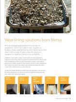 Trellex Wear Lining Solutions Brochure - 3