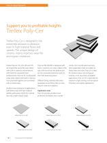 Trellex Wear Lining Solutions Brochure - 4