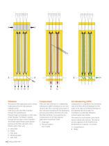 Vertical plate pressure filter VPA - 10