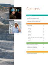 Wear Lining and Sheeting Data Sheet - 3