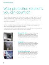 Wear Lining and Sheeting Data Sheet - 8