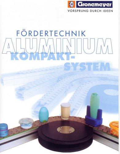 Aluminium compact system