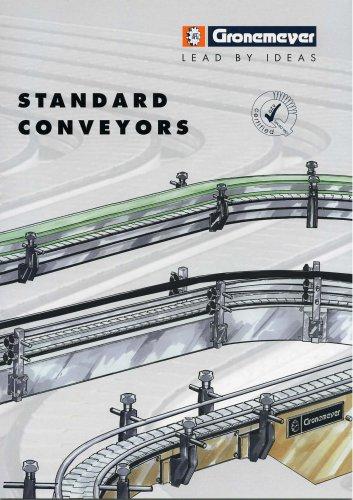 Standars conveyor