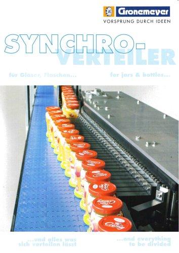 synchronized distributor