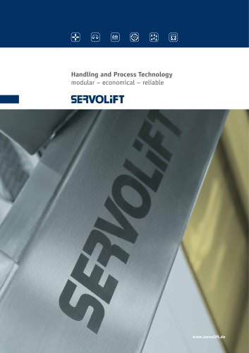 Handling and Process Technology