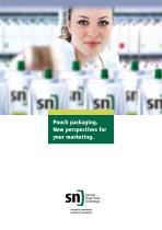 SN Image Brochure