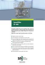 Spoutfiller SF 400