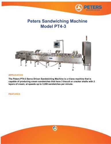 Peters PT4-3
