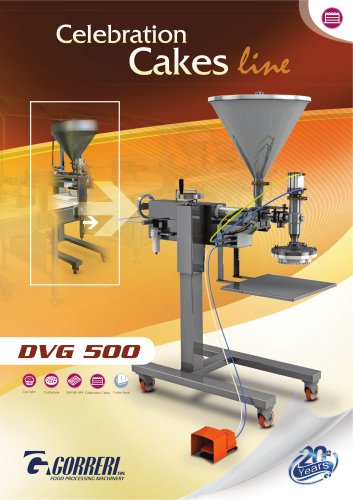 DGV series