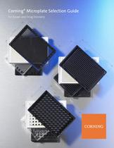 Corning® Microplate Selection Guide