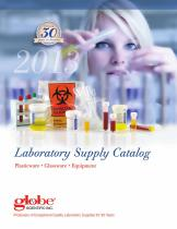 Laboratory Supply Catalog