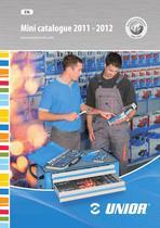 catalogue 2011/12