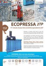 ECOPRESSA 2TP