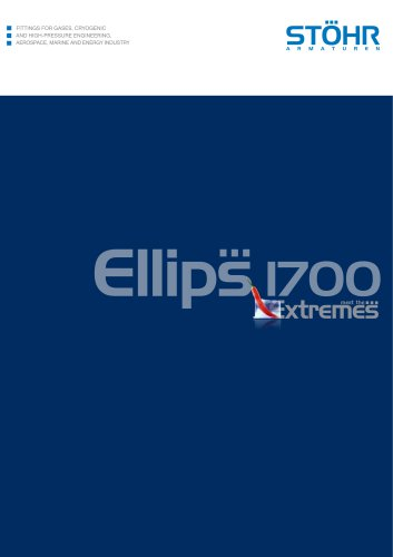 Series 1700 Ellips