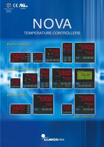 NOVA series : General Controller