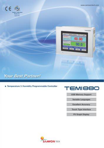 TEMI 880