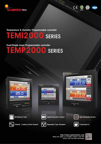 TEMI2700