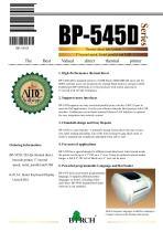BP-545D