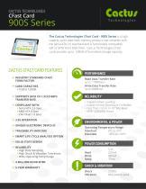 Cactus CFast 900S Series - 1