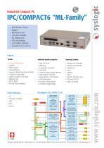 IPC/COMPACT6 -ML - 1
