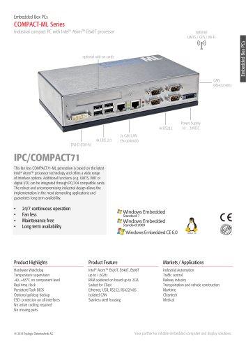 IPC/COMPACT71-ML