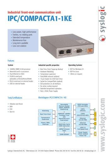 IPC/COMPACTA1 - MS