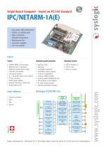IPC/NETARM-1 - 1