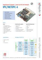 IPC/NETIPC-4 - 1