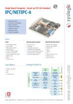 IPC/NETIPC-6 - 1
