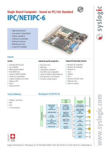 IPC/NETIPC-6