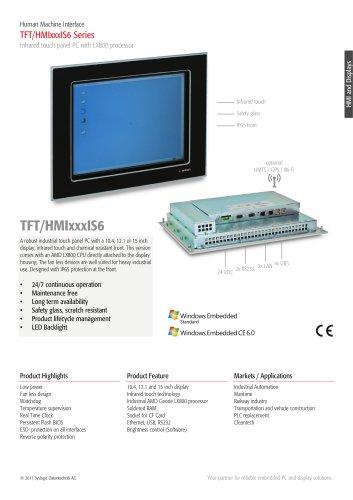 TFT/HMIxxxIS6