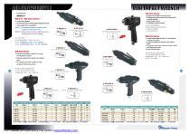 Mini impact wrench-Soartec
